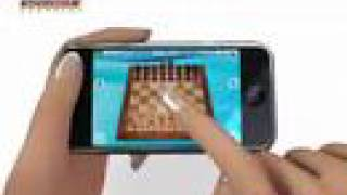 Chess & Backgammom Classics for iPhone