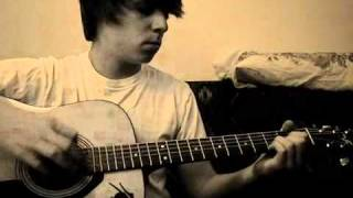Hillsong - Deeply in Love (Guitar Intro demo)