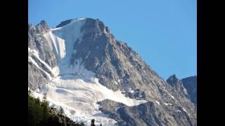 VALNONTEY (Cogne, Valle D'Aosta) GRAN PARADISO e Giardino alpino PARADISIA - slideshow