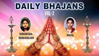 Salangai Katti | Priya And Subhiksha Rangarajan