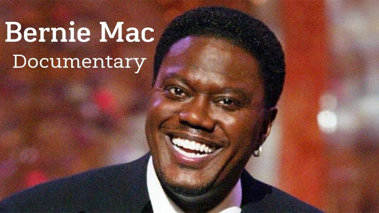 Bernie Mac Documentary (2003)