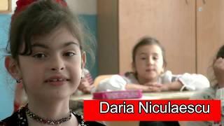 Rețeta succesului- Daria Niculaescu- Pănătău Buzău