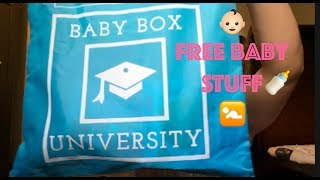How To Get TONS of FREE Baby Stuff | Part 2