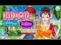 Indian Girl Salon (Gameplay)
