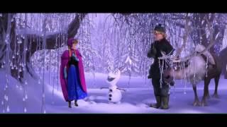 Холодное сердце (2013) - Русский трейлер (Zuzzi.net) - Frozen (2013)