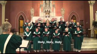 HFP Choir:   Majesty, May 14 2014