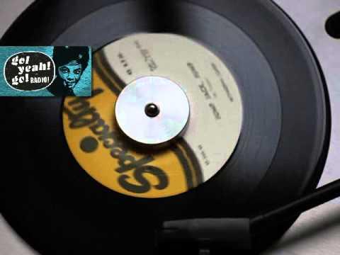 "Wynona Carr ""Jump Jack, jump"" Specialty Records 1956"