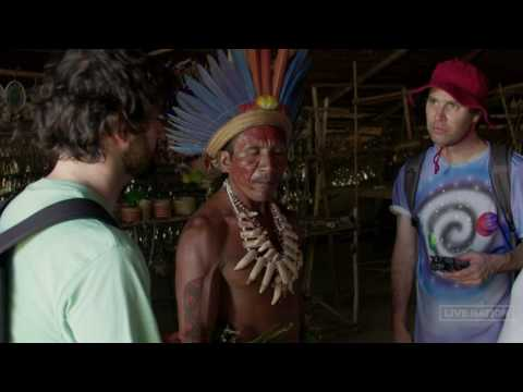 101 Earthworks: Animal Collective: The Amazon (Special Big Beetle Deleted Scene)