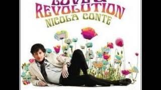 NICOLA CONTE - Love and Revolution