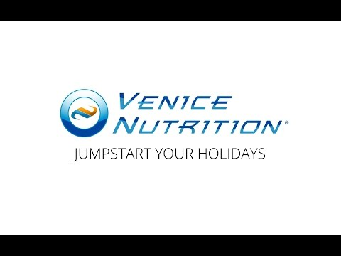 Jumpstart Your Holidays and Build Metabolism Momentum!