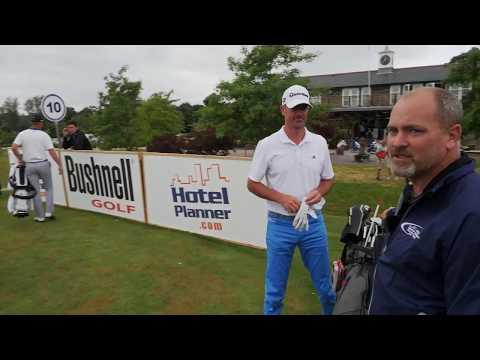HotelPlanner.com PGA EuroPro Tour 2017: PDC Golf Championship - Studley Wood