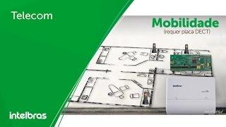 Telecom | Centrais telefônicas analógicas Intelbras - Conecta + e Modulare +