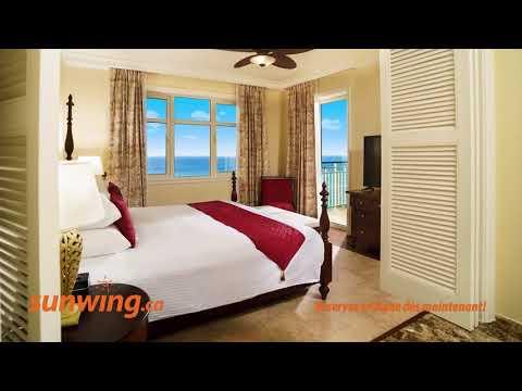Jewel Grande Montego Bay Resort and Spa, Jamaïque I Francais I Sunwing.ca