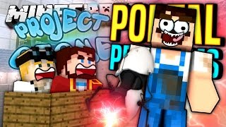 Minecraft - PORTAL PROBLEMS - Project Ozone #69