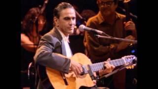 Caetano Veloso - O Samba e o tango HD  (alta calidad) en directo