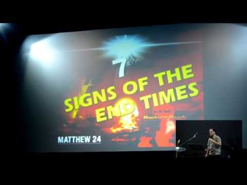 7 Signs of the End Times | Pastor Roy Versoza | ACC International