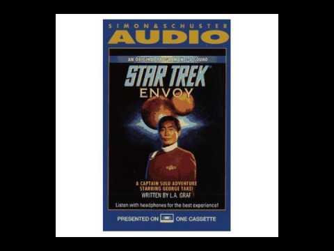Envoy   A Captain Sulu Adventure