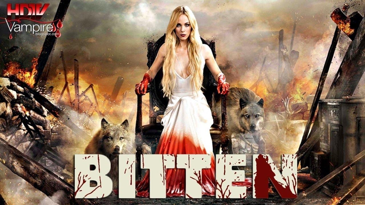 Download Bitten - Trailer Oficial