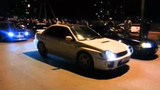 Гонки в Бишкеке
