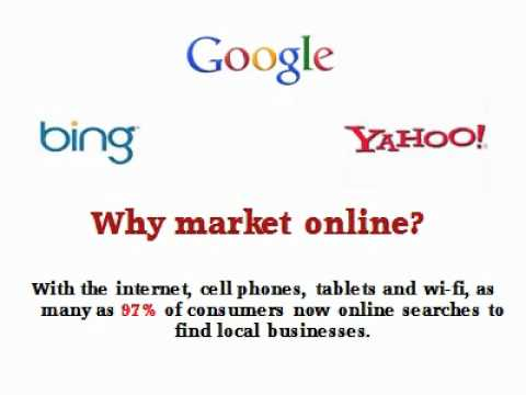 Online Marketing Spokane, WA