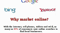 Online Marketing Spokane, WA