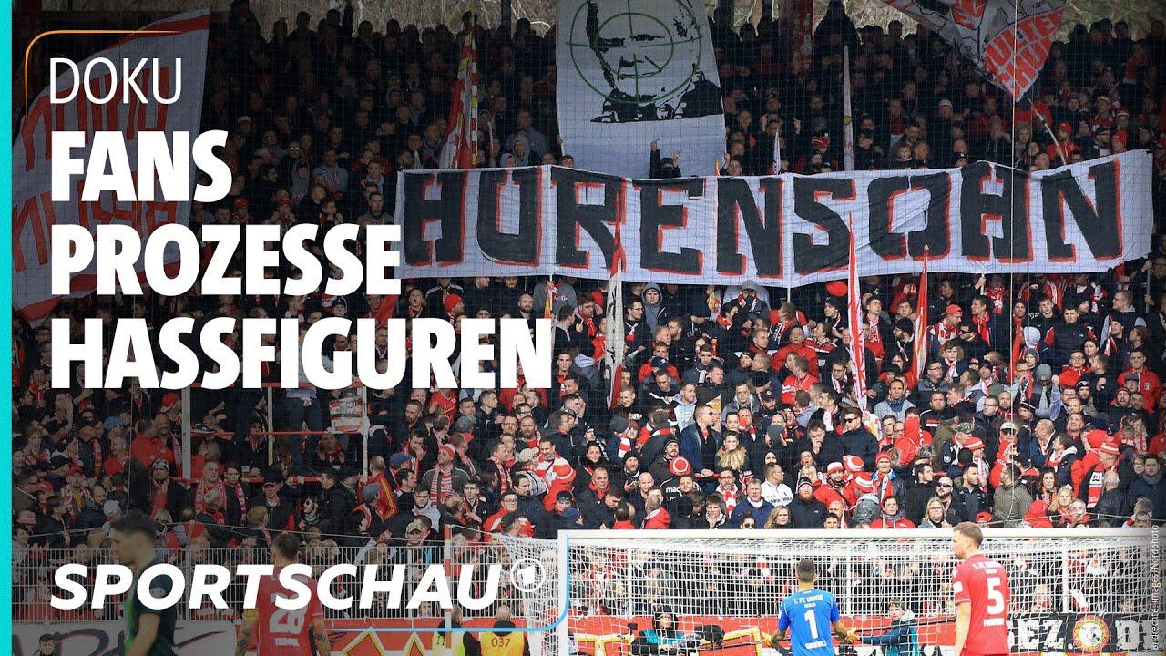 Download Meinungsfreiheit im Fußball-Stadion   Sportschau