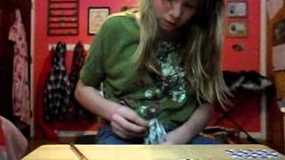 duct tape pocket swiss army knife tutorial