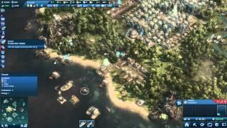 Anno 2070 DLC - New Development (5/5)
