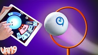 Sphero Robotic Ball(The app-enabled robotic sphere that does it all! Buy here: https://www.vat19.com/item/sphero-2-app-controlled-robotic-orb?adid=youtube Please subscribe: ..., 2016-02-04T15:44:36.000Z)