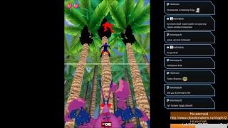 The Rub Rabbits! (Nintendo DS) 02.
