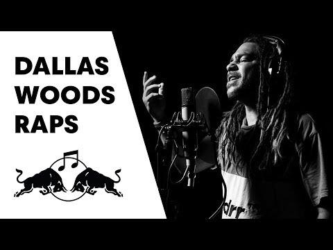 Dallas Woods - 64 Bars | Red Bull Music