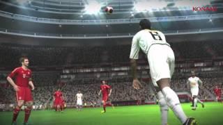 PES 2014 E3 Trailer