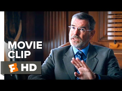 The Foreigner Movie Clip - You Will Change Your Mind (2017) | Movieclips Coming Soon