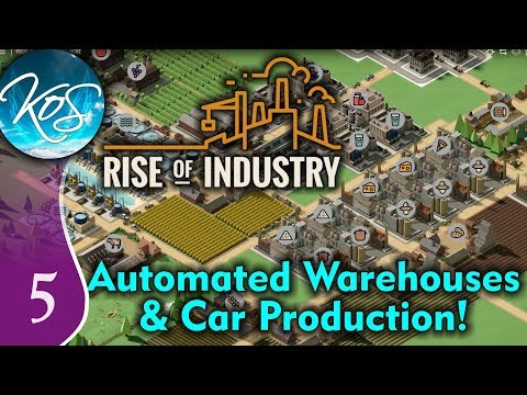 rise-of-industry-ep-5-breaking-the-automatic-warehouse-xd-alpha-6rc5-lets-play-gameplay
