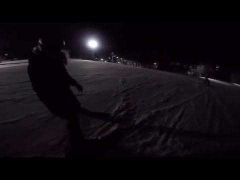 Rosemount Middle School Ski & Snowboard club 2016