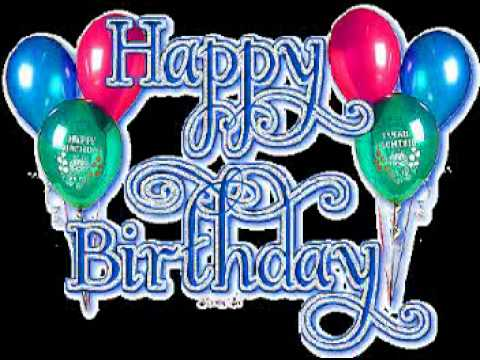 Have a Happy Birthday - Assyrian song - (for Her)