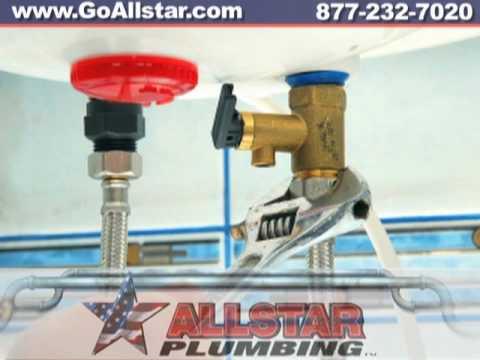 Allstar Plumbing- Plumbing Contractors, San Jose, CA