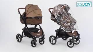 детская коляска трансформер 8682 от ТМ