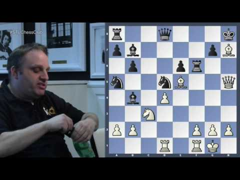 Arthur Guo: The Best 10 Year Old | Chess in the 21st Century - GM Ben Finegold