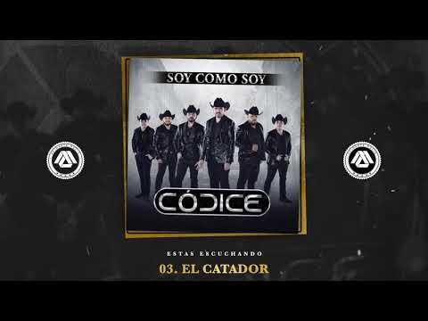 Códice - Soy Como Soy (Album Completo) 2019