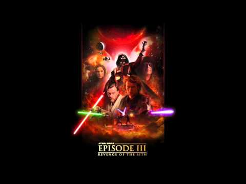 Star Wars: Episode III commentary