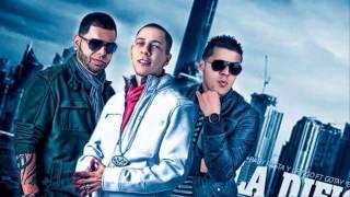 "Video La Dificil (Remix) - Baby Rasta y Gringo Ft. Gotay ""El Autentiko"" (Original) (Letra) REGGAETON 2013 download MP3, 3GP, MP4, WEBM, AVI, FLV Desember 2017"
