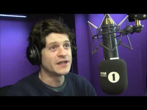 Part 1 Iwan Rheon Game Of Thrones Grimmy BBC Radio 1 2016