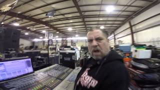 Trucker Vision Ep. 1 - Band Rehearsals