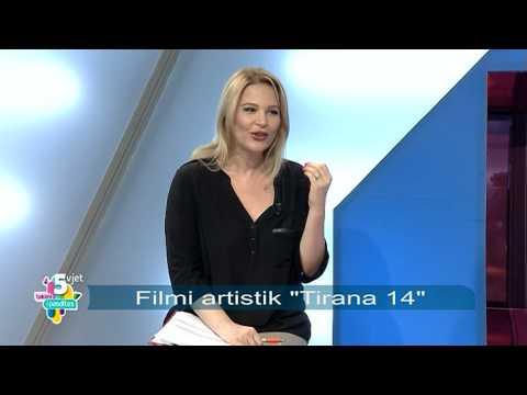 Takimi i pasdites - Filmi 'Tirana 14'! (18 qershor 2014)