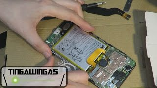 How To: Change Nexus 6P Battery