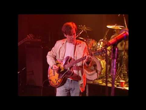 Big Star- 03- When my baby´s beside me- Live in Memphis 94