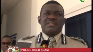 There is enough evidence to press charges  IGP - 18/03/2017
