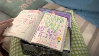 Diary Alika Terbongkar!