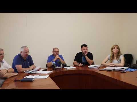 Moy gorod: Мой город Н: Киселева об усилении конфликта между депутатами и исполнительной властью